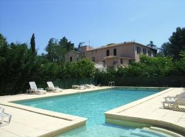 Maison De Vacances 4 - Alignan Du Vent, Alignan-du-Vent