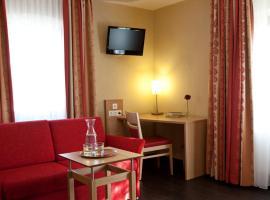 Hotel Rosenhof Garni, Pegnitz