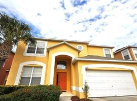 Emerald Island Holiday Home 8669, Kissimmee