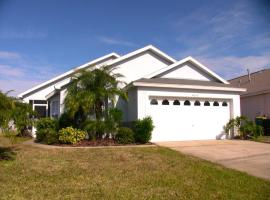 Indian Point Holiday Home 4535, Kissimmee