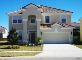 Windsor Hills Holiday Home 2583, Orlando