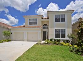Windsor Hills Holiday Home 7745, Orlando