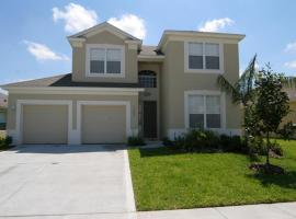 Windsor Hills Holiday Home 2643, Orlando
