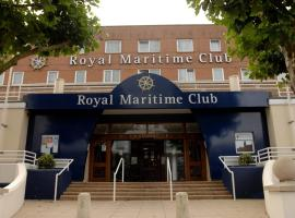 Royal Maritime Club, Portsmouth