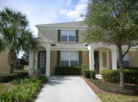 Windsor Hills Holiday Home 2516, Orlando