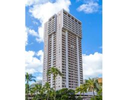 Royal Kuhio 1BR/1BA, Honolulu