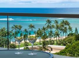 Trump Waikiki by Hawaii 5-0 Vacation Rentals, Honolulu