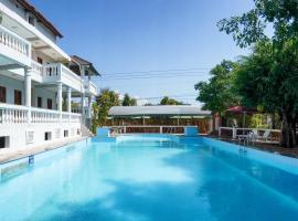 Song Lam Gold Resort, Vung Tau