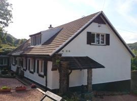 Elderslie Guest House, Oban
