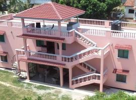 Molly Villa, Mombasa
