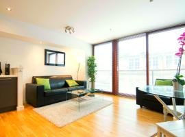Mitchell Street Glasgow Apartment, Glasgow