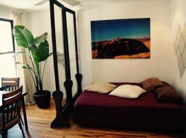 TIMES SQUARE Two Bedroom Apartment, New York City