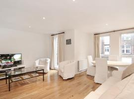 London Lifestyle Apartments - Chelsea Green - South Kensington, London