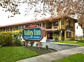 Valley Inn San Jose, San José