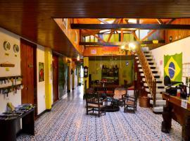 Hostel Coffee Town, Santa Rosa de Cabal