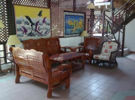 Pangkor Bay View Beach Resort, Pangkor