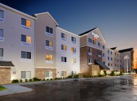 TownePlace Suites by Marriott Houston Galleria Area, Houston
