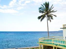 Sahara dela Mer Inn, Montego Bay