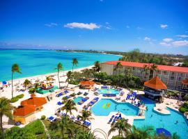 , Nassau