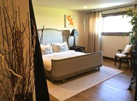 Selby Ave Guest House, לוס אנג'לס