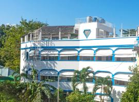Island Jewel Inn, Boracay