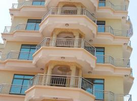Silver Paradise Hotel, Dar es Salaam
