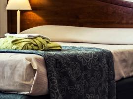 Hotel Sirenetta, Isola delle Femmine