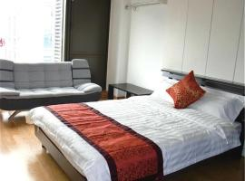 M&J Holiday Apartment, Qingdao
