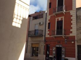 Nesrine Apartments, Paceco