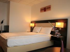 Best Western Hotel Jena, Jena