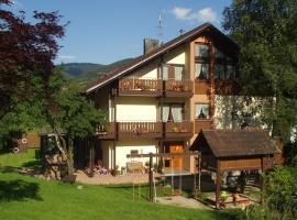 Ferienhof Bohnert, Seebach