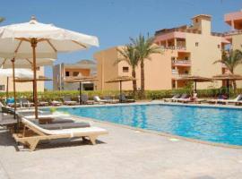 Iris Holiday Apartment, Hurghada