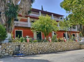 Apartments Villa Nina