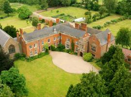 Grafton Manor Hotel, Bromsgrove
