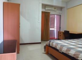 Melrardo Home Apartment, Phra Khanong