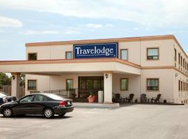 Travelodge Trenton, Trenton