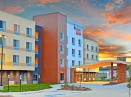Fairfield Inn & Suites by Marriott Omaha Northwest, Peaceful Valley Mobile Homes