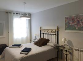 Felipe Valls Apartments, València