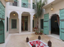 Riad Dar Ayur, Marrakesh