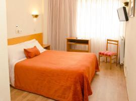 Hotel Colón 27, Palencia