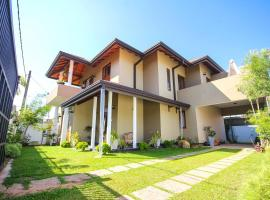 The Dream Villa, Negombo