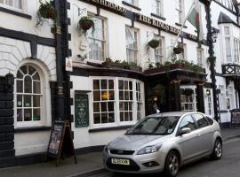 The King's Head, Monmouth