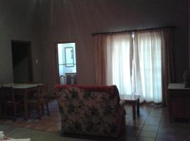 Qui Si Sana Guest House, Montagu
