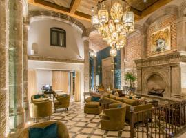 Casa 1810 Hotel Boutique, San Miguel de Allende