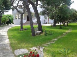 Villa Memia, Lendinuso