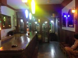 Paulee's House, Koh Lanta