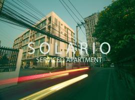 Solario Serviced Apartment, Bangkok