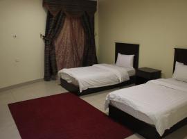 Al Amasi Golden Hotel Apartments, Riad