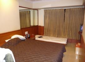 STARiHOTELS Ratanpur