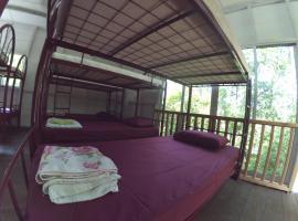 Min House Camp, Kota Bharu